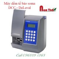 Máy đếm tế bào Soma DCC