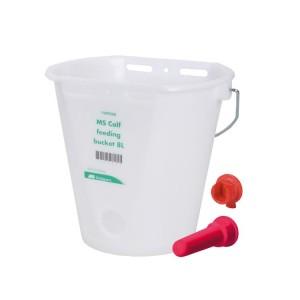 Xô cho bê MS Calf Feeding Bucket 8L