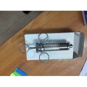 Bơm tiêm tự động 10ml - HSW ULTRA-ASEPT 10 ml LL 3Ring
