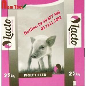 Sữa thay thế cho heo - PIGLATO