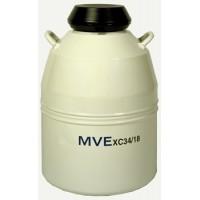 Bình Nitơ MVE XC 34/18